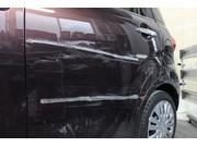 板金修理もお任せ!お車のキズやへこみをお直し致します!