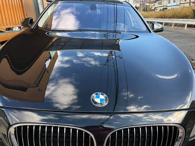 ポルシェ・メルセデスベンツ・BMW等の外国車も実績多数。