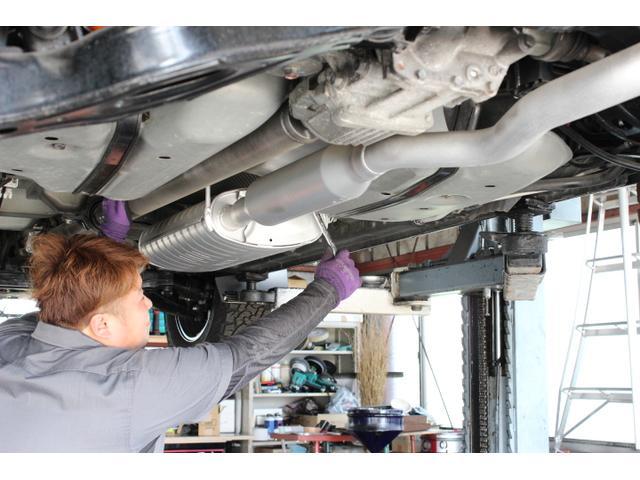 異音や故障などのお車のトラブルについてお気軽にご相談下さい。