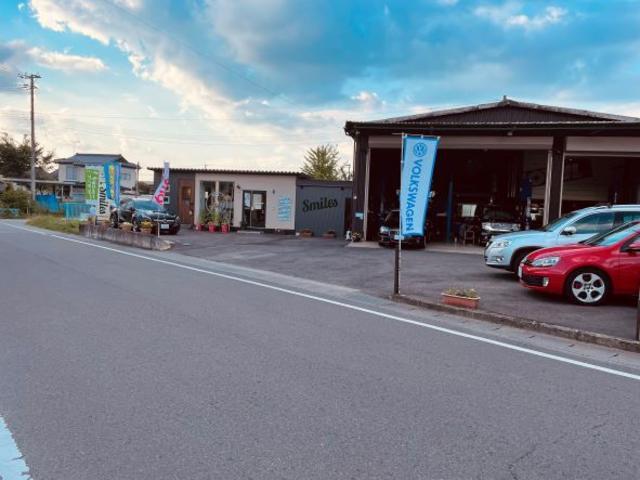お車の故障・すりキズ・ヘコミキズ・カスタマイズなどでお困りのお客様にも満足の頂けるサービスをご提供。