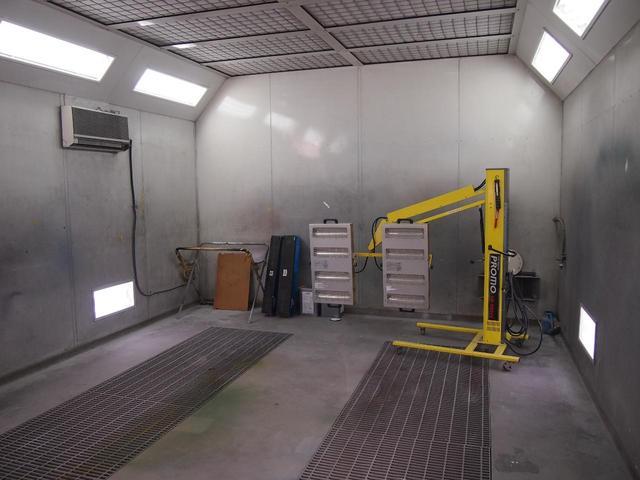 取得資格:国家2級自動車整備資格・有機溶剤作業主任者技能・危険物取扱者・アーク溶接・ガス溶接技能
