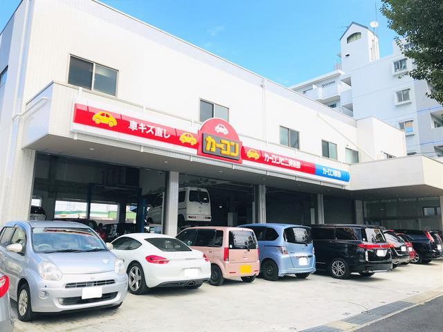 陸運局指定工場☆車の整備は当社にお任せ!