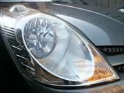 ヘッドライトやウィンカー等のライト系の修理もお任せ下さい!