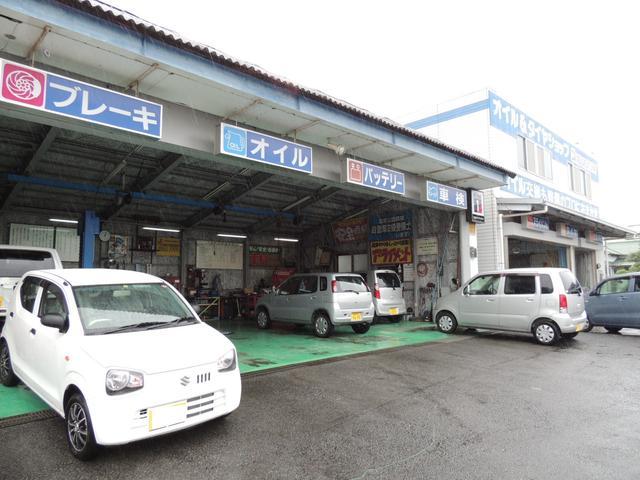 藤沢自動車は皆様の安心・快適カーライフをサポートいたします!