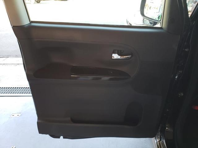 タント スライド ドア 開か ない