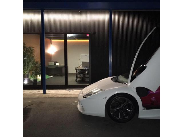 (株)ヒロセエンタープライズは輸入車専門店です。