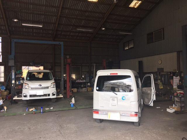 軽自動車から輸入車、商用バン、4tトラックまで対応!