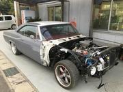 旧車・チューニング車もOK!