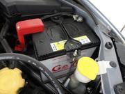 エンスタ、バッテリー、各種電装パーツ取付