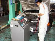 駆動系の整備、ATF交換