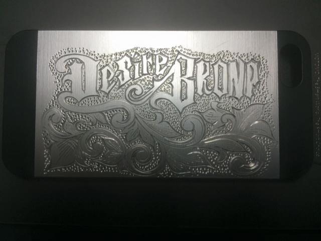 石岡市の【カスタムペイントショップ】Desire Bronpです。ワンオフマフラーの制作も可能です。