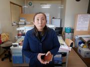 取締役 事務職 小谷 恵美