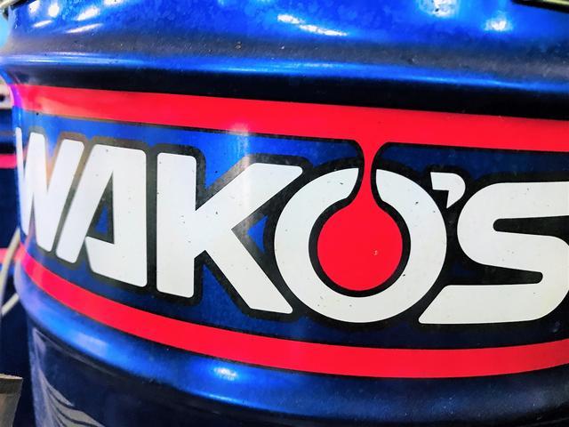 WAKOS取扱いショップです
