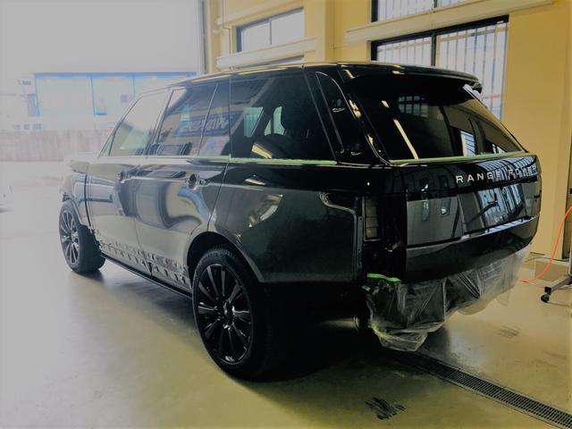 輸入車の修理も多数作業実績あり