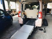福祉車両の修理 整備お任せください!!