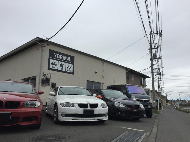 国土交通省認証【42-6255】 横浜市の車検、一般整備、フィルム施工等、なんでもご相談ください。