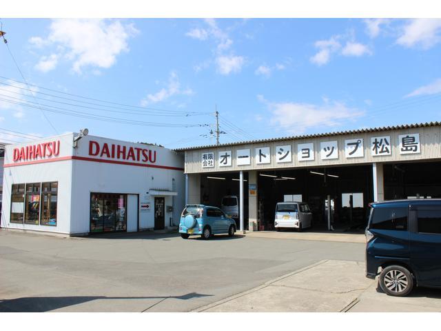 指定工場完備で安心整備・車検点検をご提供しております!