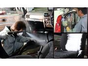 車内清掃(ルームクリーニング)