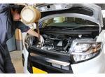 国産車・欧州車を中心とした輸入車も歓迎!車検や整備はお任せ!