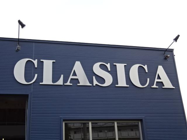 車輌販売のクラシカサッポロを併設しております。お乗り換えのご相談もお待ちしております。