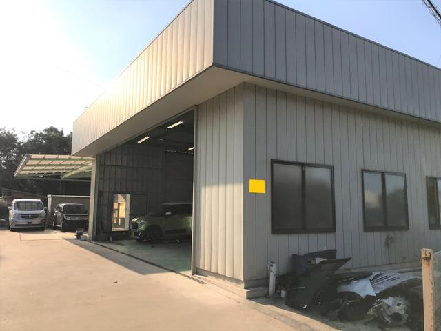 Garage Hiro 外観