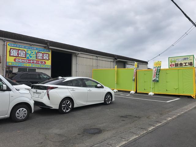 つくば市に第二店舗展開予定の為、トラックの整備、鈑金塗装が出来る整備士や鈑金塗装工募集中です!