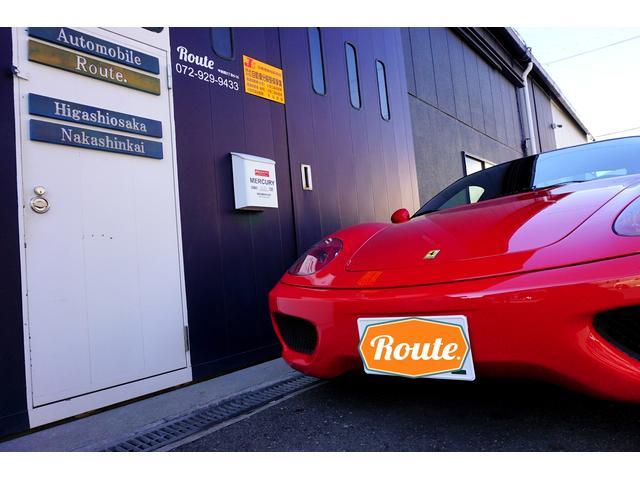 すべてのメーカーとモデル(国産、外車問わず)の車の修理、販売、保守をトータルに提供致します。