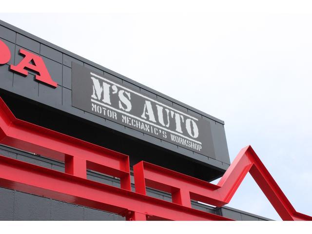ホンダディーラーの協力店ですので、様々なホンダ車の実績がございます!