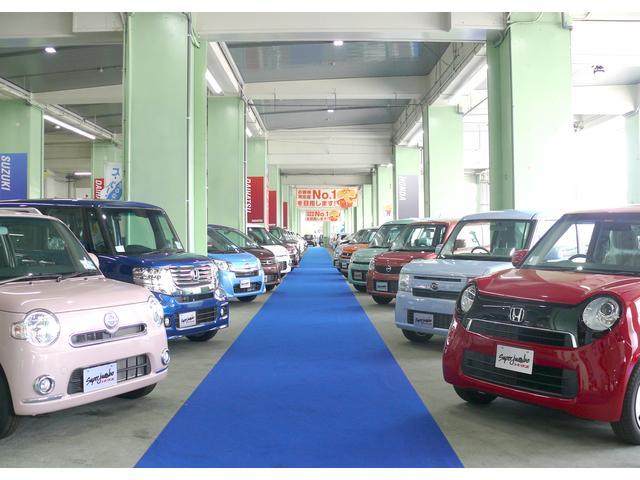 スーパージャンボ中川店 軽自動車専門店(0枚目)
