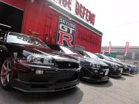 ディフェンドコーポレーション GT-R&GTスポーツ専門店
