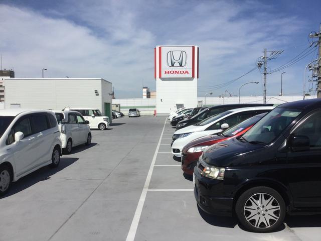 Honda Cars 愛知 北頭店(3枚目)