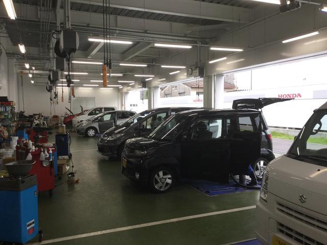 Honda Cars 愛知 北頭店(4枚目)