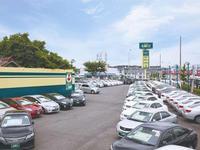 愛知トヨタ自動車 キャラット尾張旭店