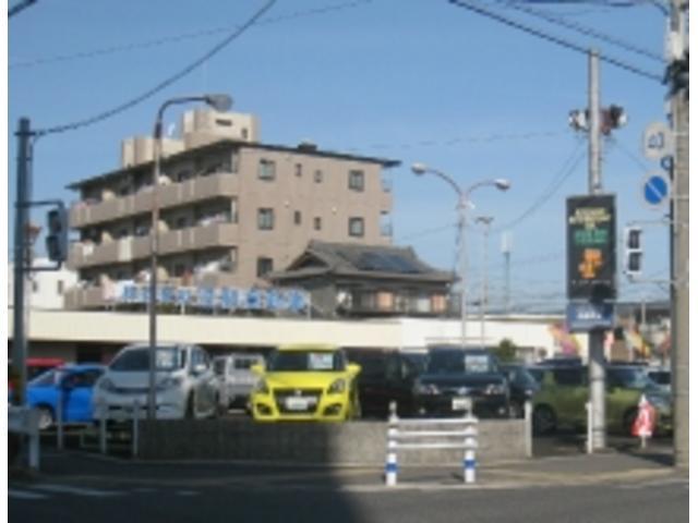 清和自動車(2枚目)