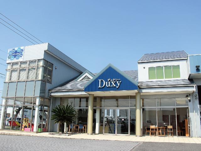 「愛知県」の中古車販売店「Duxy(デュクシー) 安城店 (株)ミリオンオートサービス」