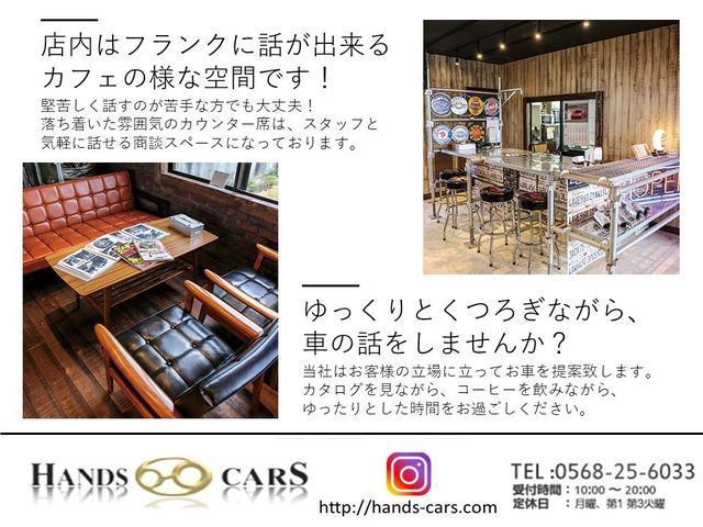AC Delco正規ディーラーなので豊富なストックパーツを持ち、迅速な対応が可能です。