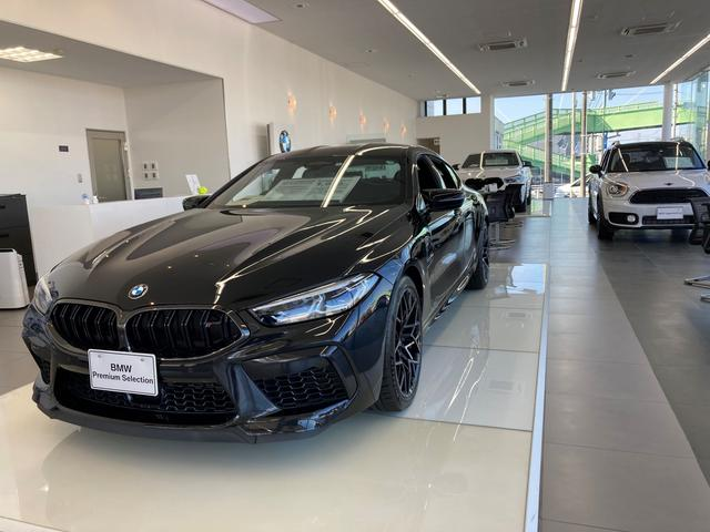 Meitetsu BMW BMW Premium Selection小牧(3枚目)
