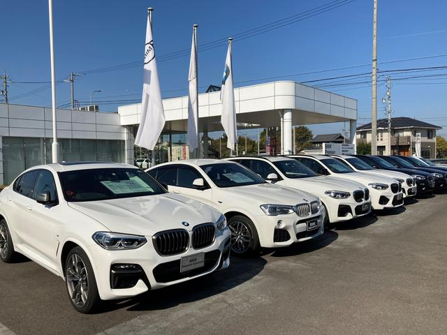 Meitetsu BMW BMW Premium Selection小牧(4枚目)