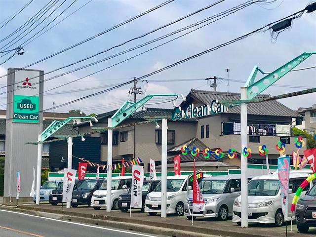 西日本三菱自動車販売(株) 知多阿久比店(1枚目)