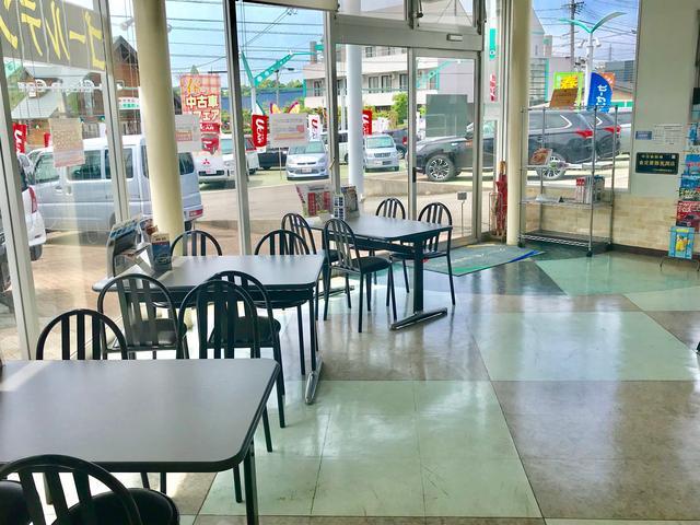 西日本三菱自動車販売(株) 知多阿久比店(3枚目)