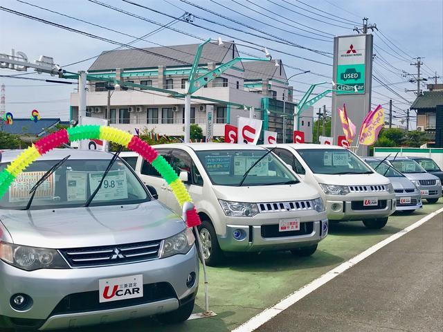 西日本三菱自動車販売(株) 知多阿久比店(5枚目)
