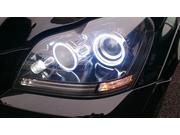 HID、LEDキットやヘッドライトの取付