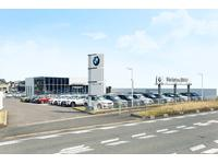 Meitetsu BMW BMW Premium Selection岐阜