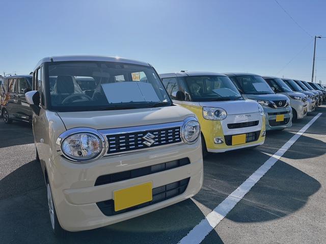 (株)横山モータース 軽自動車【JU適正販売店】(6枚目)