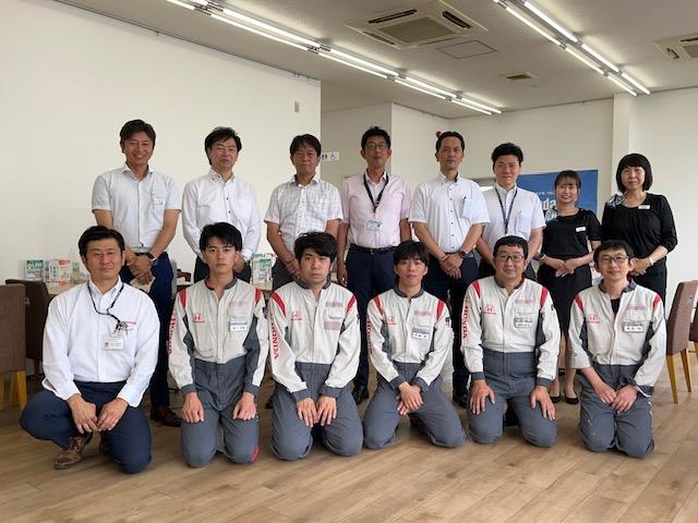 Honda Cars 愛知 U-Select尾張一宮(5枚目)
