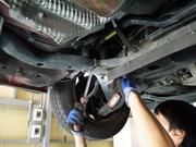 各種足回り修理・整備を行っております。