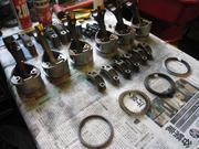エンジンの製作・OH・レストアなどの作業もお任せ下さい!