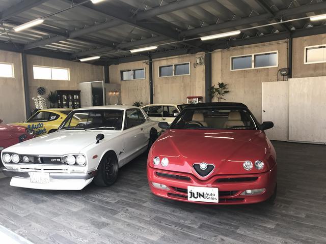 国産車・輸入車問わず「技術力と拘り」のサービスをご提供しております。