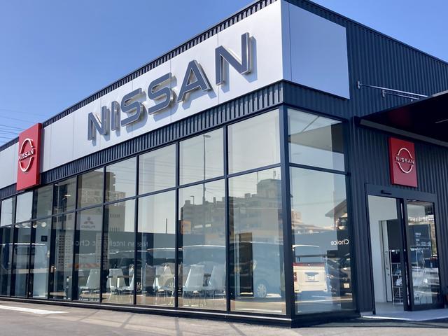愛知日産自動車(株) 中川センター(2枚目)