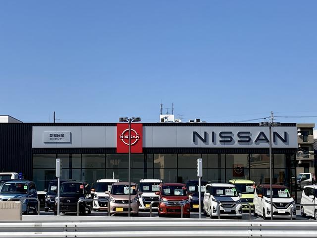 愛知日産自動車(株) 中川センター(4枚目)
